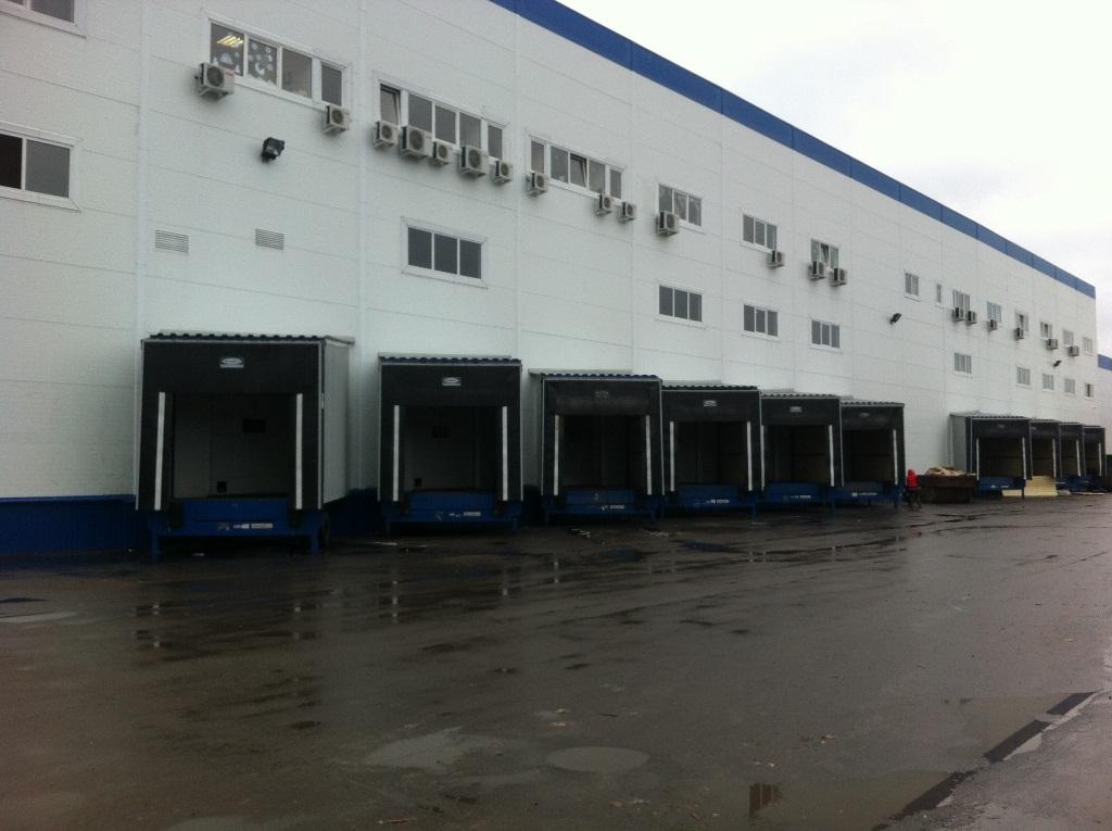 Компания «Планета Малышей»  арендовала современный склад в Подольске