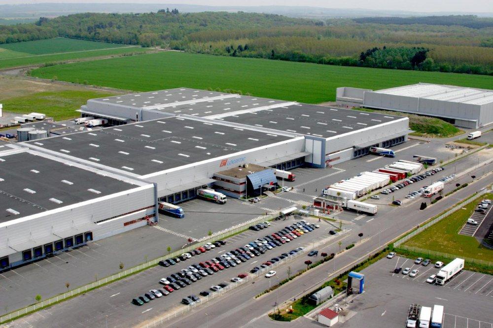 В городском округе Химки построен новый складской комплекс общей площадью более чем 23 300 кв. метров