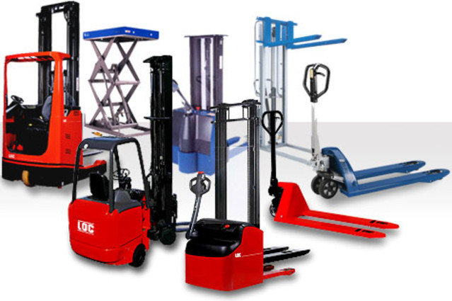 Warehousing equipment manufacturers strive to increase their efficiency index Warehousing equipment