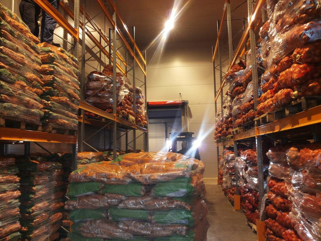 В Мытищах появится новый производственный сельскохозяйственный комплекс
