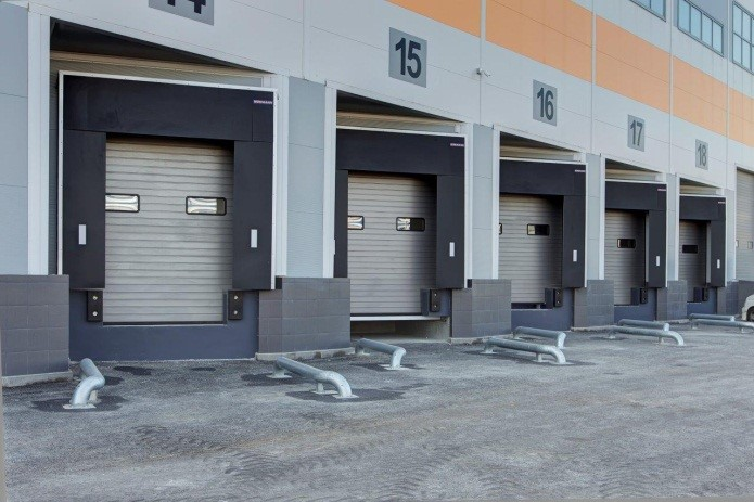 В Подольском округе введена в эксплуатацию вторая очередь производственно-складского комплекса