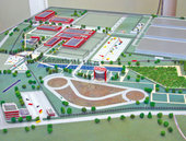 "800 million rubles has been provisioned for the development of ""Bogoslovsky"" industrial park  ""Bogoslovsky"" industrial park"
