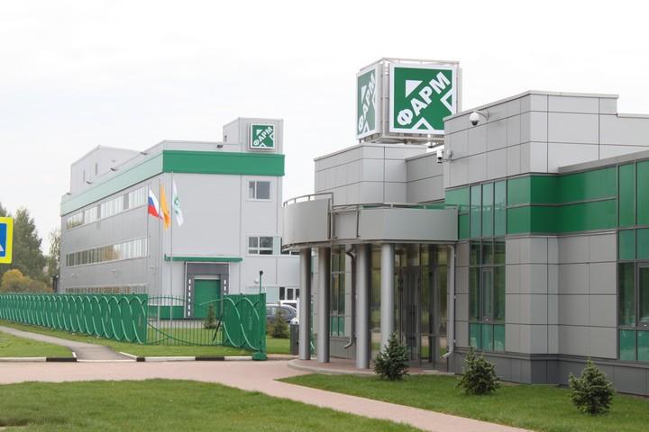 «Р-Фарм» арендовала последние свободные площади в логопарке «Север-2».
