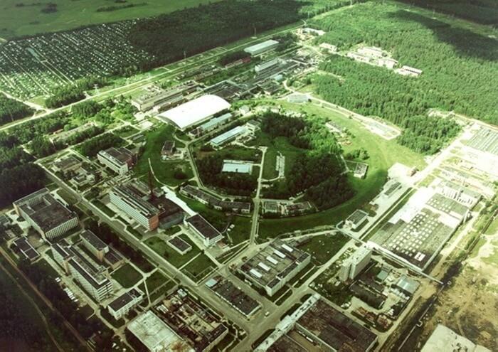 Москва окружена кольцом индустриальных парков
