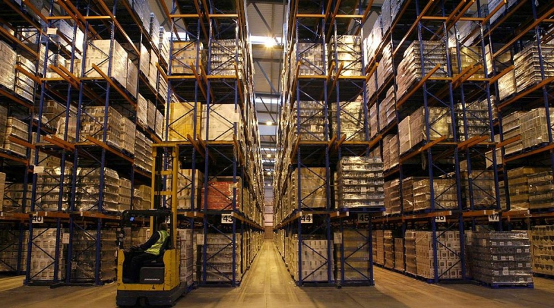 Experts discussed the potential of the local warehousing market  warehousing market