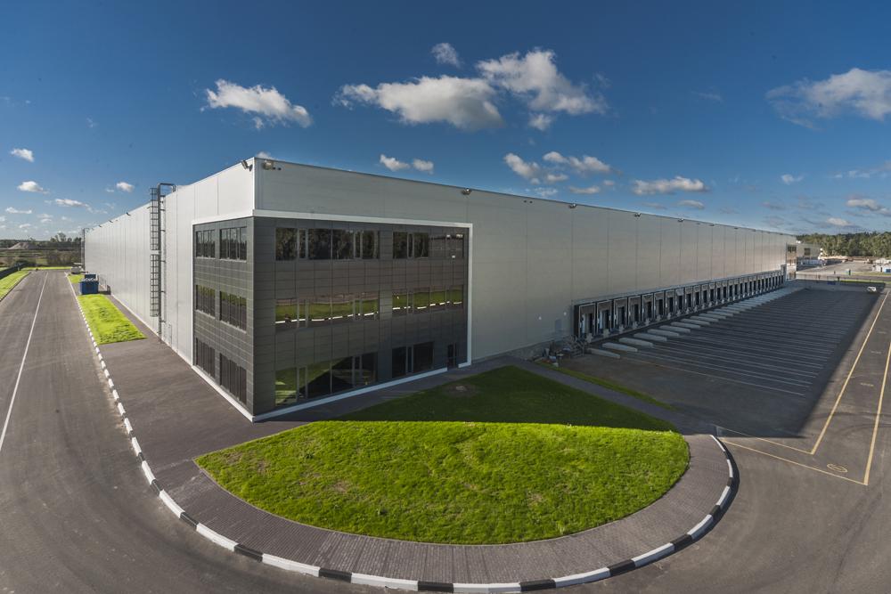 Холдинг кондитеров переедет в новый склад в Валищево