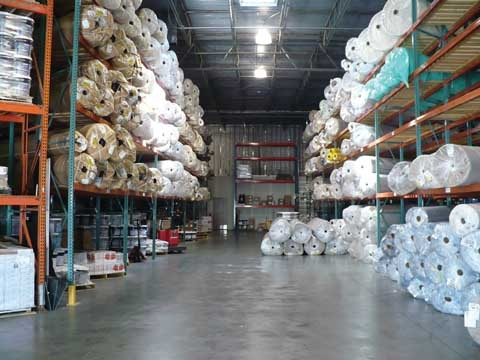 The quality of warehousing facilities in Ukraine is improving  warehousing facilities