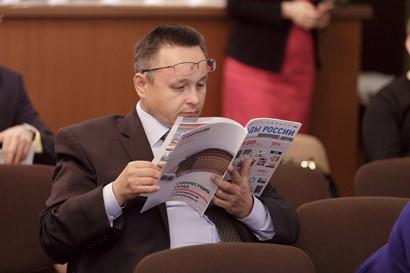 Начался сбор заявок на размещение информации в гид «Склады России 2018».