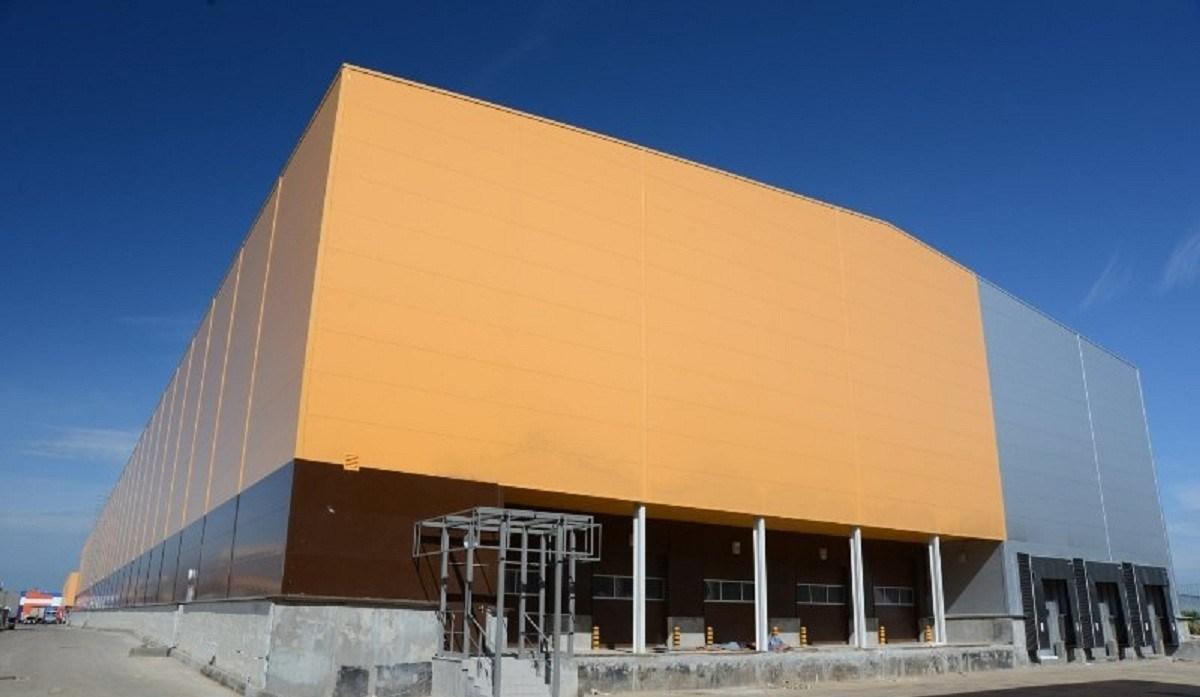 В 2018 году в Истре будет построен логистический центр