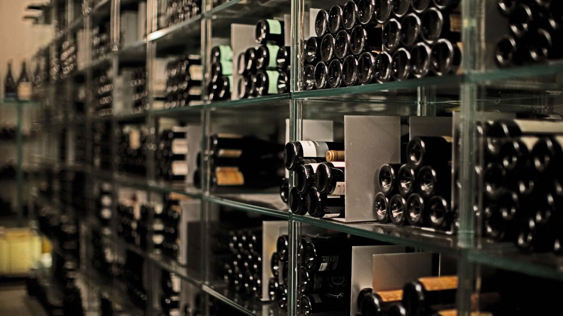 Росалкогольрегулирование разъяснило требования Минфина к складам и условиям хранения алкоголя