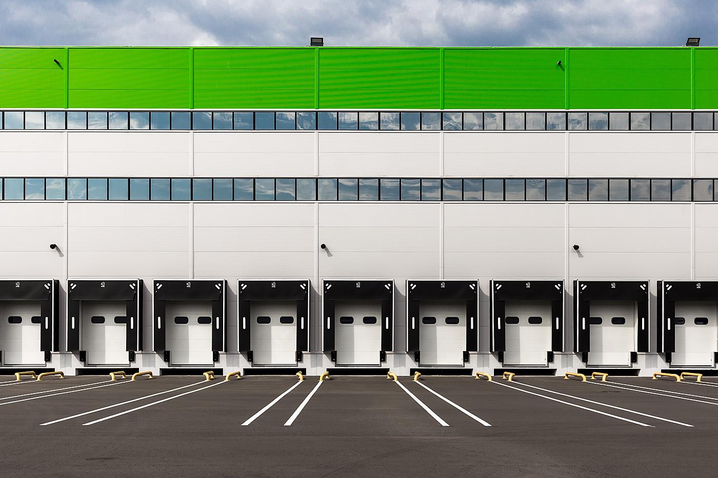 Индустриальный парк «Южные врата» получит новый складской комплекс