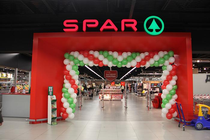 Логистический комплекс на Колтушском шоссе будет перепрофилирован в гипермаркет «Spar»