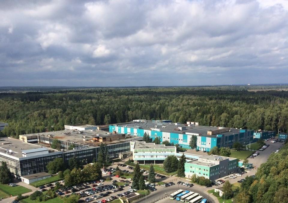 Российская фармацевтика расширяет производственные мощности