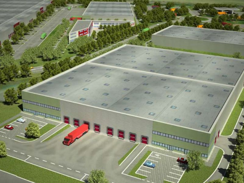 Russian industrial parks on the Chinese model industrial parks