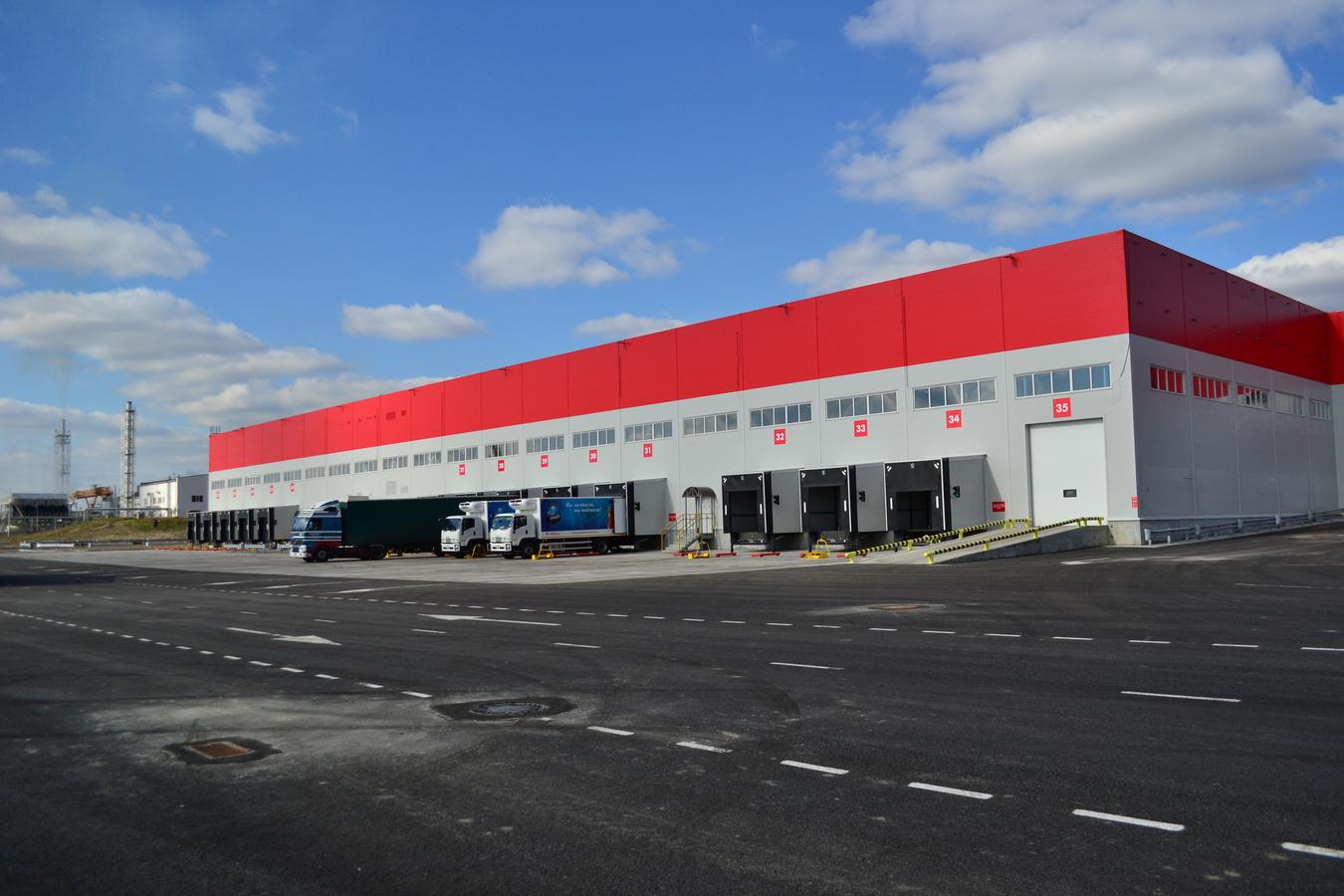 «На Муромской дорожке» построят первый в Рязани retail park