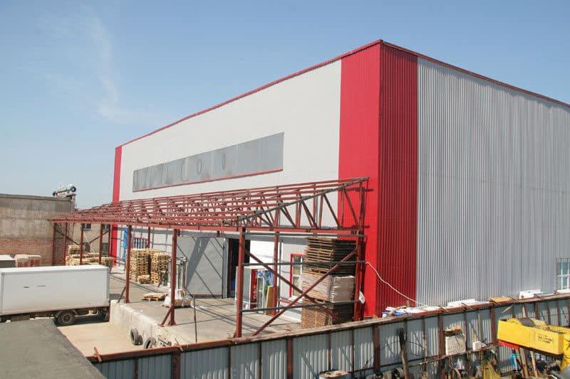 В городе Электроугли будет построен новый складской комплекс