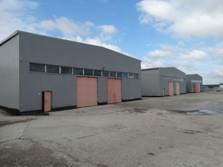 НПК «Полимер-Компауд» арендовала 1500 кв. м в производственно-складском комплексе в г. Чехов, принадлежащего компании
