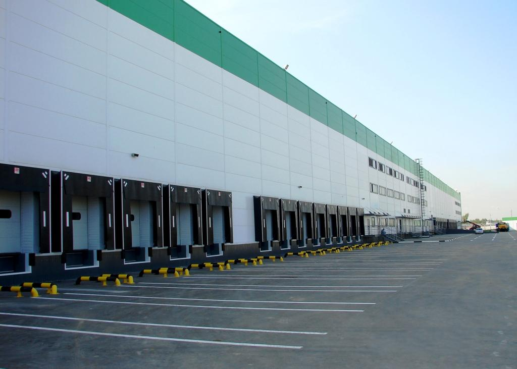 «Южные  врата» для «Ашана» - самый крупный инвестиционный проект