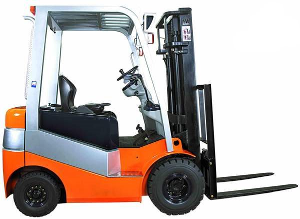 "LLC ""SAREX"" spins up forklift production in Russian Federation forklift"