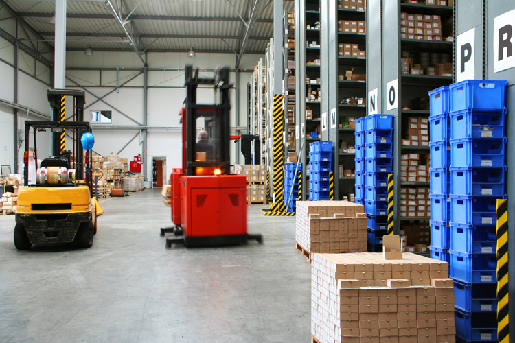 New warehousing equipment types warehousing equipment
