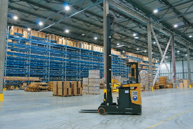 Three agro industrial logistics complexes will be launched in Moscow logistics complexes