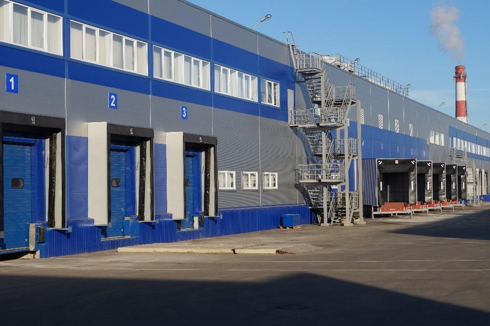 Торгово-логистическая компания «Евразия» оптимизировала бизнес