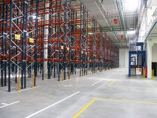 Expert opinion on 2014 warehousing real estate market warehousing real estate