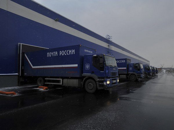 The amount of new warehouse objects increased on the territory of St. Petersburg warehouses