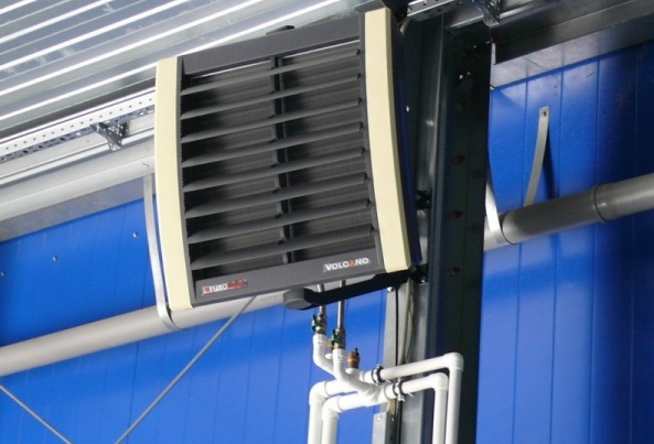 Installateur chauffage stationnaire à Toulouse  Grenoble