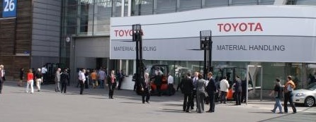 toyota cemat