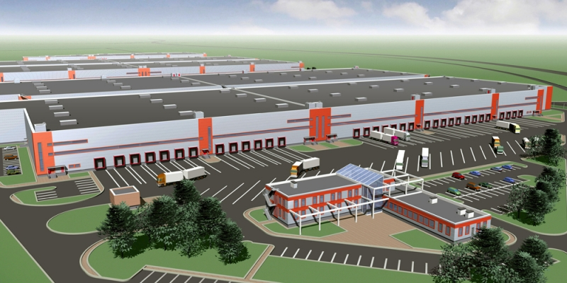 Next year new multifunctional manufacturing complex will be launched in Pushkino multifunctional manufacturing complex