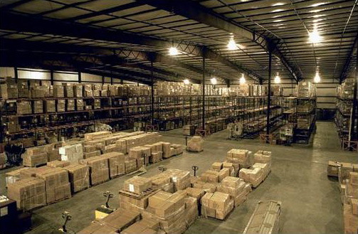 """Bin"" Group may become the biggest warehousing facilities owner warehousing facilities"
