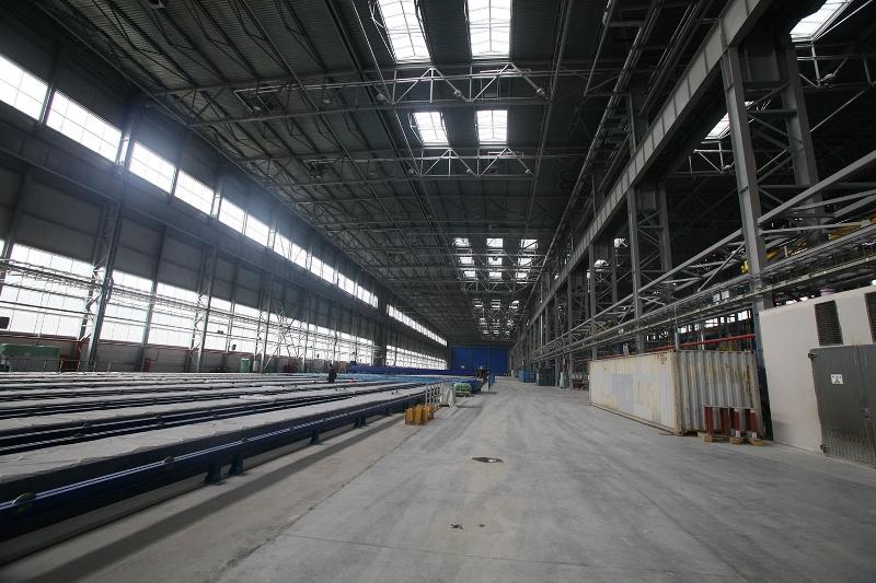 В Приморском крае будут построены новые склады